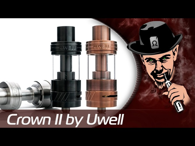 Crown 2 by Uwell - САБТАНК