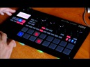 Korg Electribe Sampler 2s 2.O Update - Live Looping a Song under 5 Minutes .