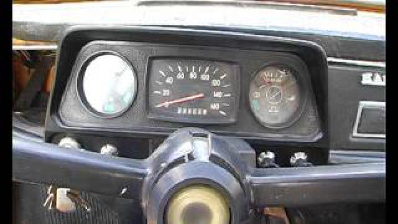 тест-драйв ЗАЗ-968