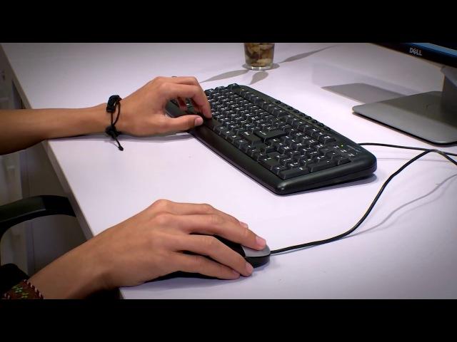 Упражнения для СДВГ (синдром дефицита внимания и гиперактивности). Тренинг на внимание онлайн.