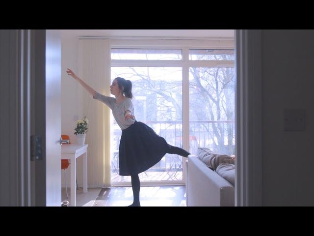 Dancing dodie