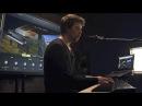KEYSCAPE - Jonah Nilsson: Dirty Loops Ballad