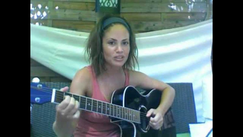 Natalia Doco - Puerta Abierta (Original Song)