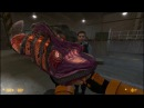 Black Mesa Security Guard Hive Hand Lines Easter Egg