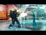Квантовый разлом Quantum Break film Фильм Фантастика Боевик  Русский перевод