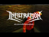 InfiltrationDeath Metal - Nuclear Strike Warning Record Sessions