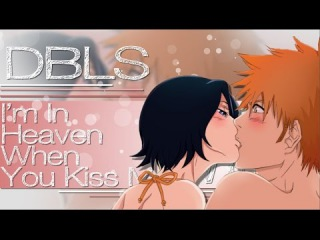 [DBLS] I'm in Heaven When you Kiss Me! (Happy Valentines! MEP)