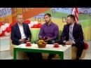 Я в программе вставай на телеканале СТВ в г. Сургут. Система лояльности UDS Game.