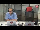 Константин Тамиров в гостях у Спорт FM