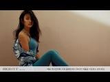 HIGH CUT vol. 192 LeeHyoLee, SeolHyun, NaNa, YeoJin, HaSeul, HyunJin, HeeJin