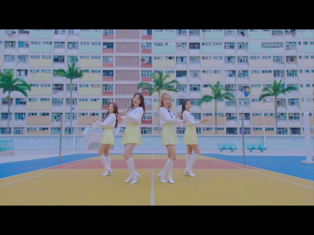 [MV] 이달의 소녀 13 (LOONA 13) 지금, 좋아해(LoveLive)