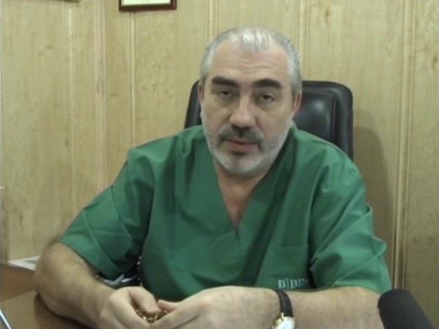 Авиценна - великий врач. Принципы лечения в Авиценне