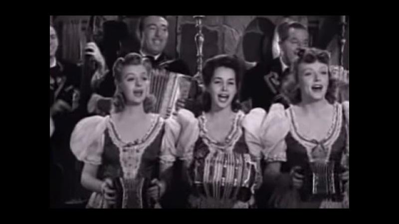Glenn Miller Orchestra Серенада Солнечной долины - Полька с поцелуями