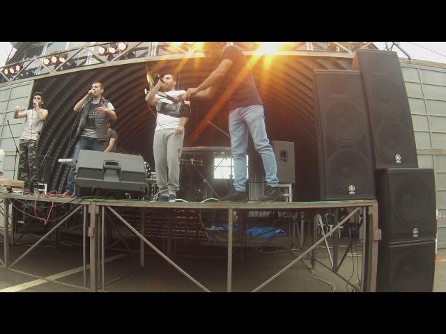 P5P - gora du bardzr / Live hamerg Artsakhum