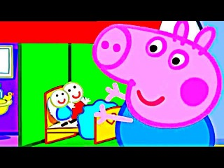 Peppa Pig English Episodes Compilation 192