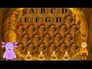 игра лунтик,английский алфавит для малышей