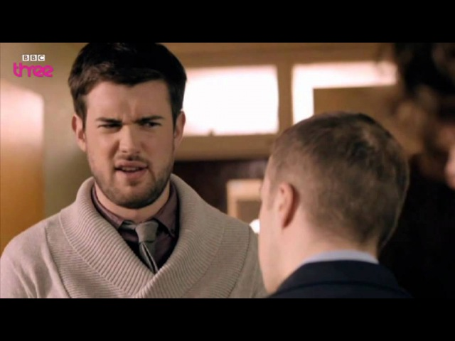 Bad Education - Grayson's cockney accent