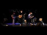 Звездная Хлебница - Soldier On (Temper Trap cover, live 4.4.)