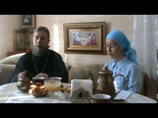 Крещеный человек ушел в мир иной, что делать родственникам - отвечает иер. Георг...