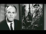 "Green Berets ""Special Forces"" 1962 US Army  Henry Fonda The Big Picture TV-547"