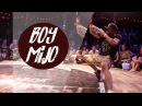BOY MIJO | 2017 | Month KRUMP 4