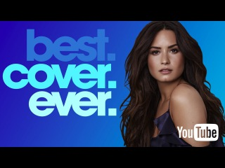 Submit Your #BestCoverEver of Confident! Win a chance to perform with me!
