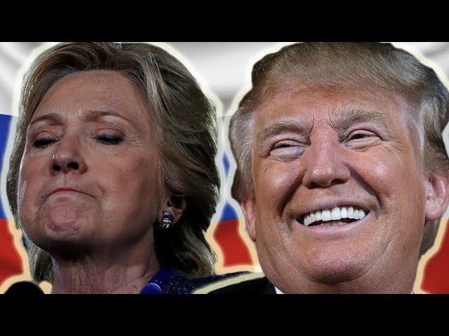 Bullsh*t 'Russian Collusion' Narrative Collapses