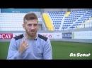 Канал Trt World приготовил репортаж об Азербайджанской футбольной команде Карабах .