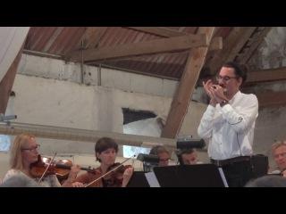 Filip Jers och Musica Vitae