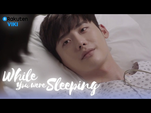 While You Were Sleeping - EP10 | Lee Jong Suk's Hallucination [Eng Sub]