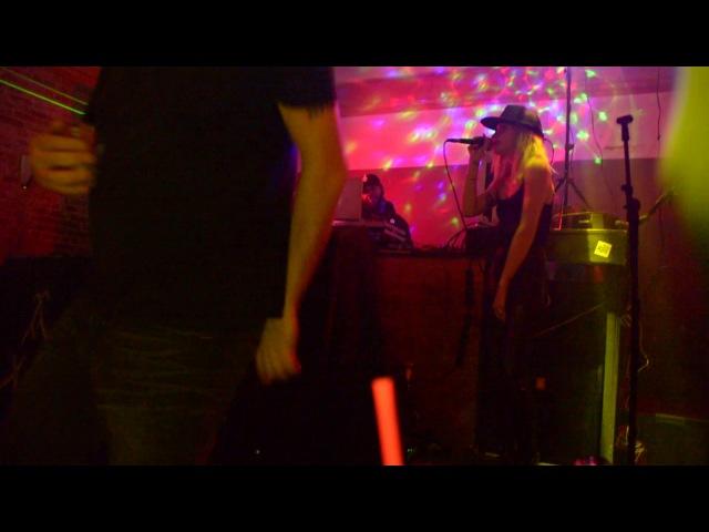 MXMS Live Atlanta, December 5, 2016