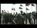 Разгром немцев махновцами - эпизод из сериала Девять жизней Нестора Махно 6 се ...
