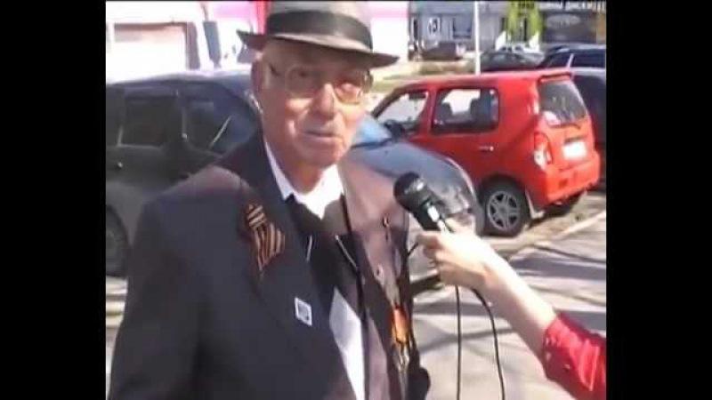 Ветераны о Сталине Так про Сталина еще никто не говорил!