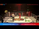 Чемпионат России по боксу 2017 Финал 56 кг. Ахмедов Шахриер - Назиров Бахтовар