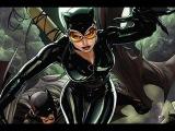 Гайд на Женщину Кошку+Обзор Аквамена,Меры и Сирены(DC Legends)