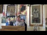 19.03.2017 №3 - Свидетельства: Игорь, Алексей ( г.Тучково Московская обл.), Максим.