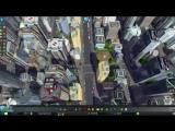Cities Skylines - русский цикл. 82 серия