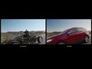 «Чёрный дрозд»: Chevrolet - 2018 Equinox Reveal x The Mill Blackbird