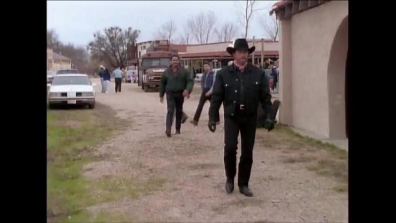 761. сериал Крутой Уокер: Правосудие по-техасски последующая 14 серия из 200