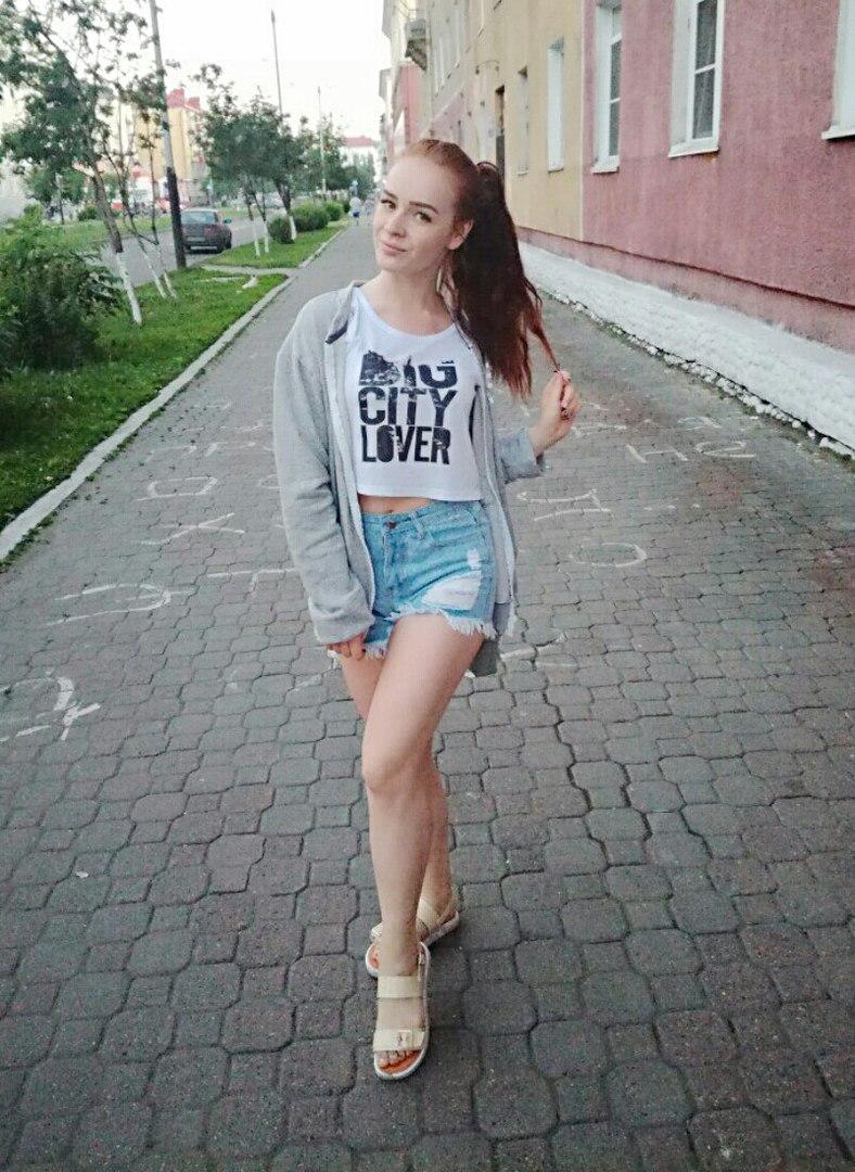 Анна Котова, Междуреченск - фото №1