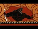 Геркулес - Песня Муз часть 1 SirenaGK Karaoke