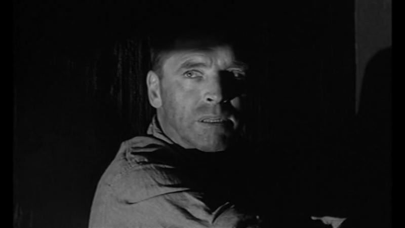 ◄Birdman of Alcatraz(1962)Любитель птиц из Алькатраса*реж.Джон Франкенхаймер, Чарльз Крайтон