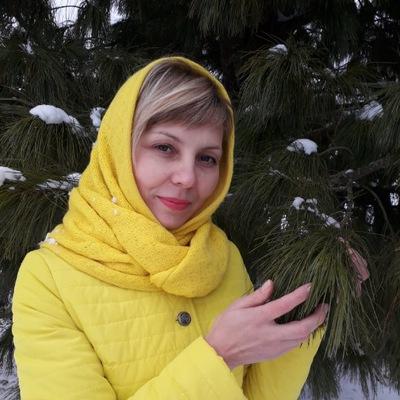 Оксана Светлакова