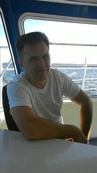 Бурняшев Александр