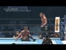 [My1] Казучика Окада (ч.) против Кенни Омеги за IWGP Чемпионство - НЖПВ Доминион Осака.