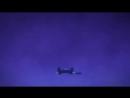 Синий Экзорцист. овощебаза