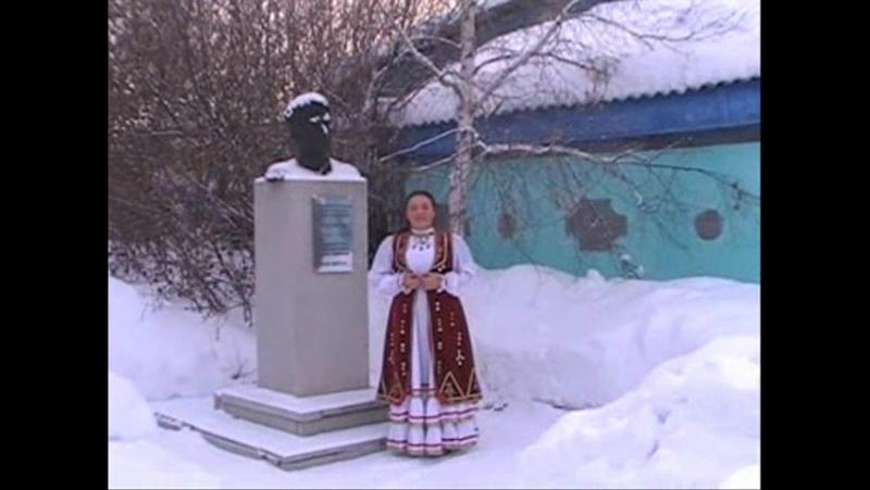 Әхтиәрова Зөхрә, Салауат районы, Арҡауыл ауылы