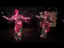 Дуэт Джумана Joumana танец Балаха
