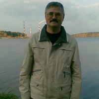 Анкета Vladimir Lapshin