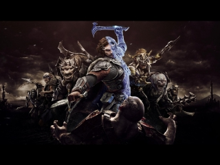 Middle-earth: Shadow of Mordor #5